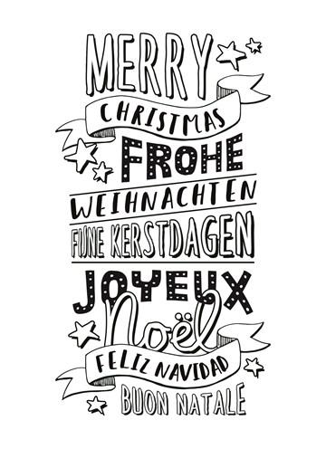 - Meertalige-kerstkaart