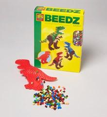 Beedz Dino's Strijkkralen