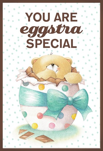 Paaskaart - you-are-eggstra-special-chocola