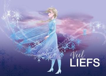 - verjaardagskaart-Disney-Frozen-2-Elsa-veel-liefs