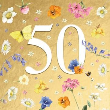 - Kaart-flowers-by-Marjolein-Bastin-50-jaar