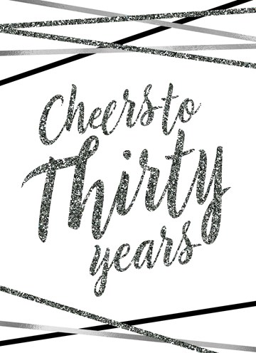 - Verjaardagskaart-Cheers-to-30-years