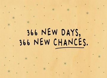 - 366-new-days-366-new-chances