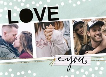 valentijnskaart - love-you-fotokaart-3-fotos