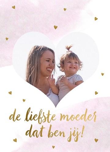 - fotokaart-moederdag-de-liefste-moeder-dat-ben-jij