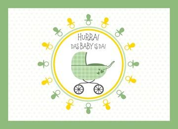 Glückwünsche zur Geburt – online gestalten und versenden - 7D45DB3A-618B-4A83-8EA7-EF68A20B03A0