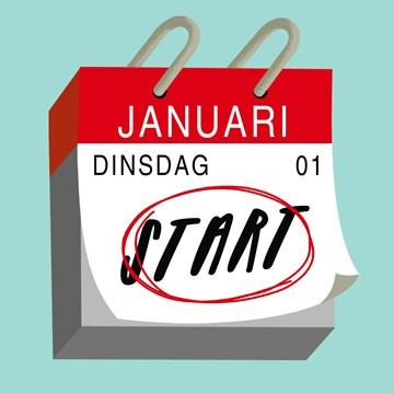 - start-1-januari