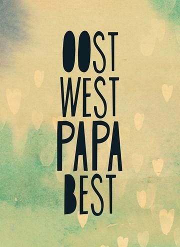 - papa-best-op-aquarel