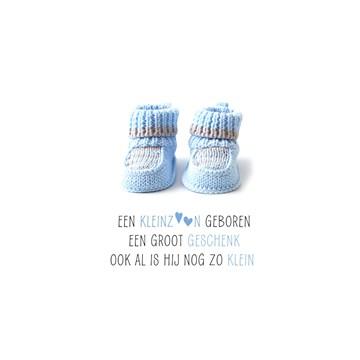 - blauwe-sokjes-een-kleinzoon-geboren