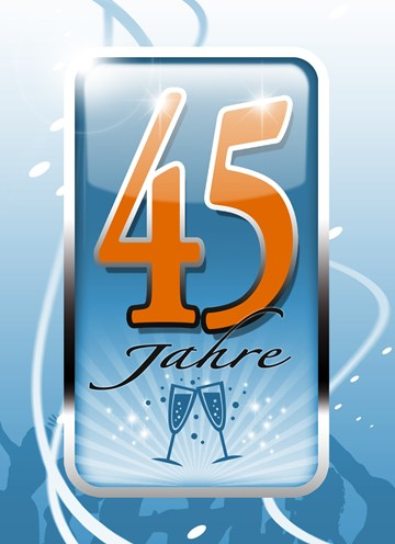 Geburtstagskarte Lebensalter - 2960C291-8F66-4AEF-9215-EC6F5123FB2E