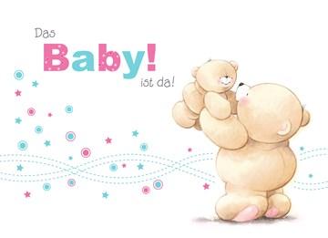 Glückwünsche zur Geburt – online gestalten und versenden - 3004EFFF-0B32-48F0-9C16-C9E475A4348C