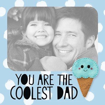 - fotokaart-blije-wolkjes-you-are-the-coolest-dad