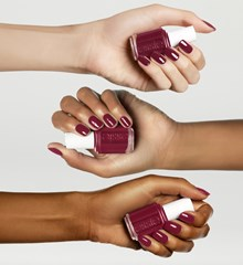 Essie Nagellak Nailed It