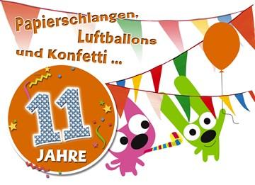 Geburtstagskarte Lebensalter - 1B960307-DF24-49D4-88E7-19121DE8AE98