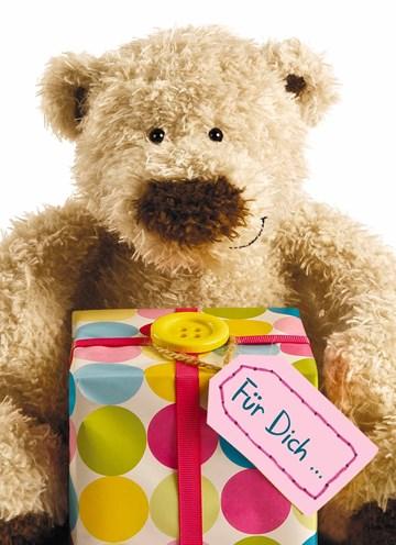 Geburtstagskarte Teen Mädchen - 64BCED71-853C-4630-A122-92AA90DD9AE6