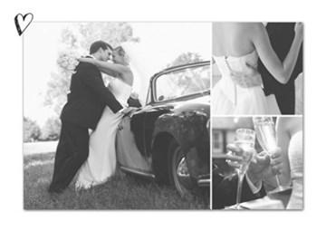 - fotokaart-huwelijk-liggend-wit-met-een-hartje