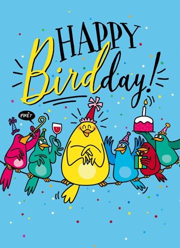 Grappige Verjaardagskaarten Voor Een Man Hallmark
