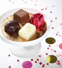 Leonidas bonbons 4 stuks