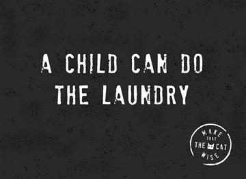 - the-laundry