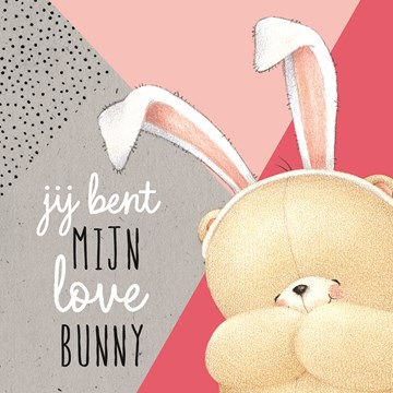 - valentijnkaart-jij-bent-mij-love-bunny