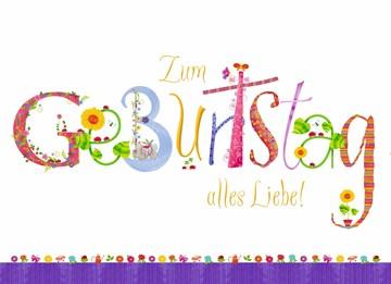 Geburtstagskarte Frau - AC7D7F97-A630-49DB-B9FB-C1A7BCE5B544