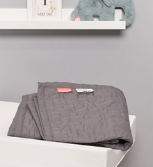 Done by Deer Quilt Grey XL