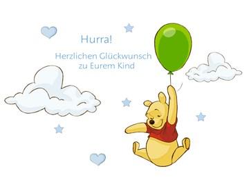 Glückwünsche zur Geburt – online gestalten und versenden - A1E29D91-3102-4300-91D5-E89F00A830E2