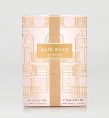 Cadeauset Parfum Elie Saab Rose Couture Vrouw