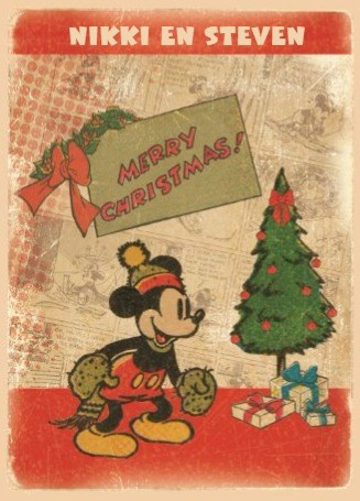 - disney-adult-kerstkaart-merry-christmas-mickey