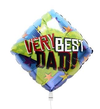 ballon-vaderdag-best-dad
