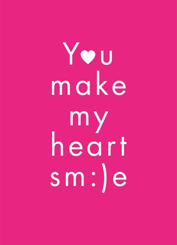 - valentijn-you-make-my-heart-smile