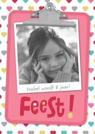 - fotokaart-feest-roze