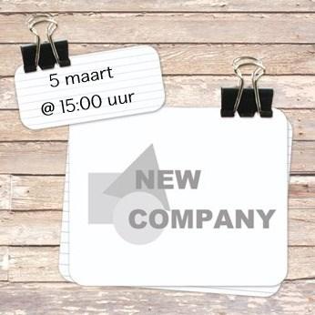 - kaart-new-company-hout-met-knijpers