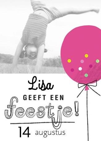 - lisa-geeft-een-feestje