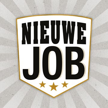 - een-supernieuwe-job