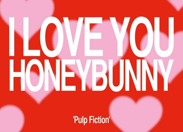 - I-love-you-honeybunny