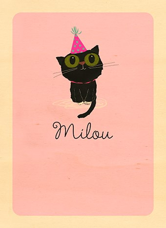 - houten-kaart-verjaardag-kat-met-feestmuts
