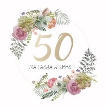 - botanical-kaart-echtvereniging-50-jaar-goud