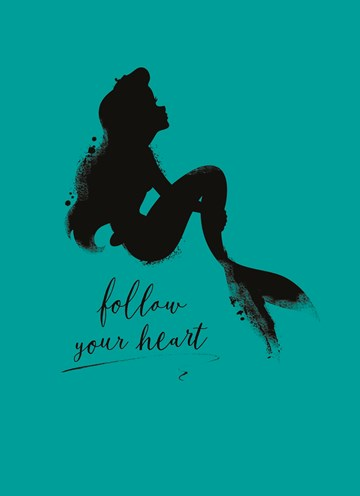- Disney-follow-your-heart