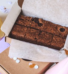 Brownies & Co Verse Brievenbus Brownies