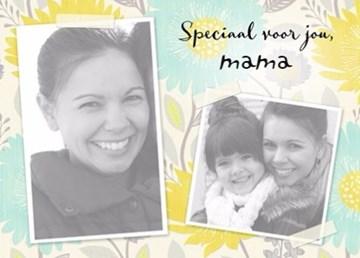- moederdag-kaart-speciaal-voor-jou-mama