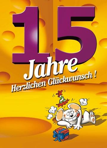 Geburtstagskarte Lebensalter - 6832AD71-FA6F-4DB5-83AB-C7C0B6C3D866