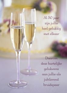 wensen voor 50 jarig huwelijk Gelukwensen Voor 50 Jaar Huwelijk   ARCHIDEV wensen voor 50 jarig huwelijk