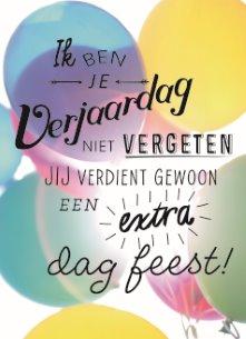 alsnog van harte gefeliciteerd met je verjaardag Van Harte Gefeliciteerd Laat   ARCHIDEV alsnog van harte gefeliciteerd met je verjaardag