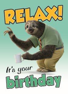 verjaardagskaart man grappig Gelukkige Verjaardag Grappig Filmpje   ARCHIDEV verjaardagskaart man grappig
