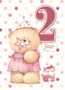verjaardag meisje 2 jaar Gefeliciteerd Meisje 2 Jaar   ARCHIDEV verjaardag meisje 2 jaar
