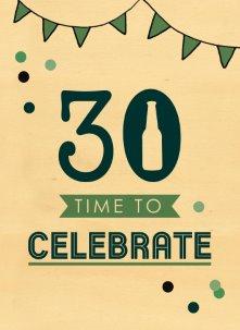 verjaardag man 30 jaar Kaarten Verjaardag leeftijden   30   49 | Hallmark verjaardag man 30 jaar