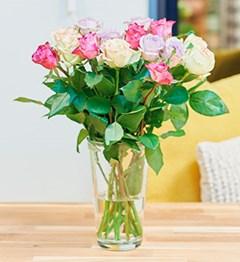 bloemen beeld